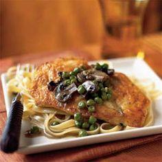 Chicken+Marsala+|+MyRecipes.com
