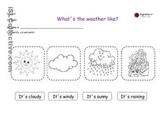 math worksheet : rainbow worksheets  here we can see the oneness in the prime  : Kindergarten Weather Worksheets