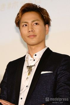 Tosaka Hiroomi 三代目j Soul Brothers, A Good Man, The Voice, High Low, Singer, Christian, Japan, Actors, Anime