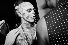 Rio de Janeiro Fashion Week -  Auslander