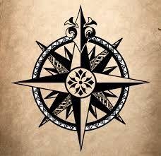 Resultado de imagen para nautical star tattoo