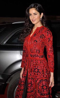 "Manish Malhotra on Twitter: ""#beautiful #KatrinaKaif in evening ..."