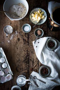 Nyttiga Chokladkakor med Dinkelmjöl :: Healthy Wholemeal Chocolate Chip Cookies