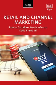 Retail and Channel Marketing Sandro, Textbook, Audiobooks, Ebooks, This Book, Channel, Retail, Marketing, Reading