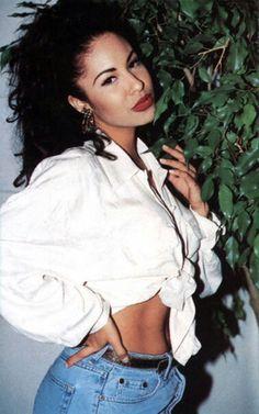 Selena - creative, talented, beautiful!