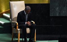 US-Präsident Barack Obama hat am Dienstag bei seiner Rede im Rahmen der…