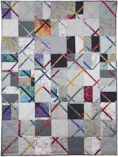Crossings Quilt Blocks, Photo Galleries, Blanket, Gallery, Modern, How To Make, Trendy Tree, Roof Rack, Blankets