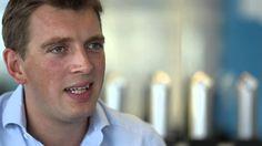 FaceRetail interview met Pieter Zwart, directeur en mede-oprichter van C...