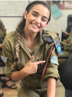 beautiful israel women