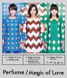 Perfume 2013年 第2弾NEW SINGLEリリース決定!!
