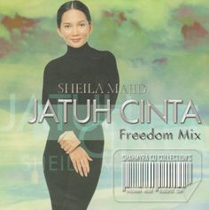 .: Gerbang Muzik Anda :.: Sheila Majid - Jatuh Cinta (Freedom Mix)