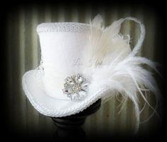 sombreros de fomi para bodas - Buscar con Google