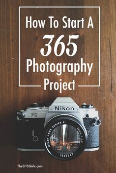 Jumpstart your creativity and work on your photography skills by participating…