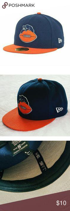 b64f9e0e3 Atlanta Falcons New Era NFL Historic Vintage 9FIFTY Snapback Cap ...