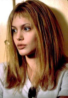 Angelina Jolie #GirlInterrupted #Lisa