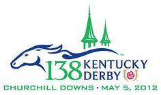 138 Kentucky Derby Logo