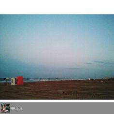 Ripartiamo da qui...;) #refram di @l_auc ...Da lunedì tocca a me raccontare Rimini. Suggerimenti? #myrimini #rimini #autumn #sunset