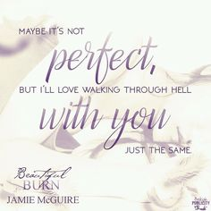 Beautiful Burn by Jamie McGuire Available Now!!                              …