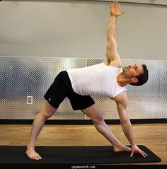 awesome Best yoga for athletes