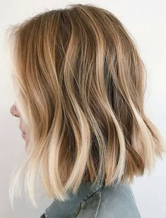 Soft Copper Color Shades with Hairstyles Ideas 2018