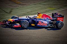 Sebastian Vettel 2012,Circuit de Catalunya
