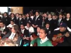 'Paradise' performed by students from Taita College with a Taonga Puoro made especially for the occasion - directed by Jhan Lindsay. Months Song, Paradise, Students, College, Songs, Music, Youtube, Musica, University