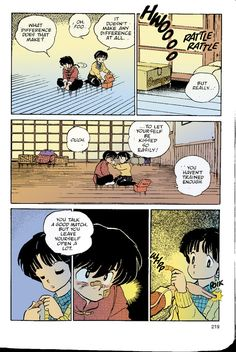 Ranma Colored 1 by ~Concetta20 on deviantART