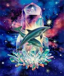 Image result for crystal paintings