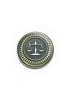 Essential for any defense attorney that needs to prove their credentials, the Attorney's Badge is based on lawyer armbands used by Japanese att...