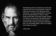 Such inspiring words