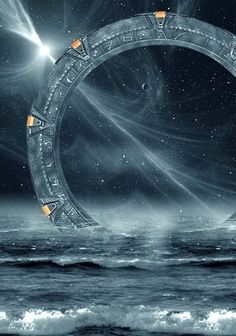 Stargate writer explains why (and how) the series should come back to TV!