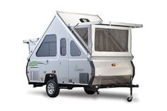 ALiner Camper - super cute!