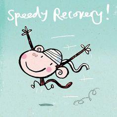 speedy recovery | Flickr - Photo Sharing!