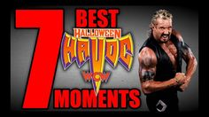 7 REASONS Why HALLOWEEN HAVOC Was So GREAT - YouTube