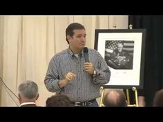 Ted Cruz Bashes Obamacare and Talks 'Single Biggest Lie in Politics' in Iowa - Defendors of Freedom