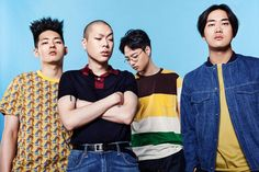 hyukoh will be holding their first solo concert to celebrate their one year anniversary! | http://www.allkpop.com/article/2015/08/hyukoh-will-be-holding-their-first-solo-concert-to-celebrate-their-one-year-anniversary