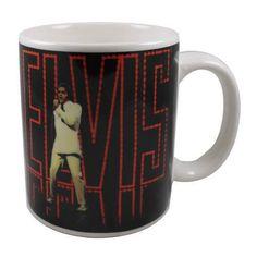 Taza Elvis 68