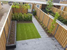 9 Beautiful Backyard Ideas for Small Yards – Garden Ideas 101 Backyard Walkway, Backyard Ideas For Small Yards, Backyard Fireplace, Small Backyard Gardens, Small Backyard Landscaping, Modern Landscaping, Back Gardens, Outdoor Gardens, Concrete Walkway