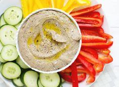 Black Bean Hummus — Kayla Itsines