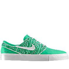 They shipped! Can't wait to wear my Nike SB Zoom Stefan Janoski iD Women's Skateboarding Shoe. #MYNIKEiDS