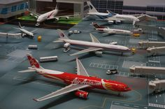 Malaysian Airliners