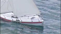 CVP - Rc Sailboat Fairwind by J.Samouris