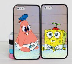 patrick and spongebob iphone 6 case Best Friend iphone 5 case Sisters forever iphone 5c case for iphone 6 5 5s 5c 4 4s case cover skin case