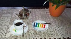 coffe break arcobaleno