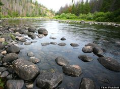Colorado River Sixth On Endangered Rivers List