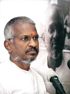 Ilaiyaraaja is an Indian film composer, singer, and lyricist, mainly in Tamil film Industry and other Indian film industries like Telugu, Malayalam, Kannada, Hindi and Marathi. He is regarded as one of the finest music composers in India