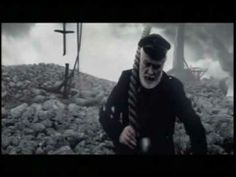 The Islander ~ Nightwish.  Official music video. Album: Dark Passion Play. <3 this song! #Nightwish