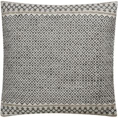 Peykan Pey-03 Ivory/Black Pillow