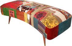 Beirut-based furniture design firm Bokja