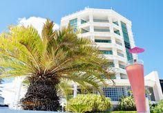 ¡Felíz Lunes desde #SandosCancún!  Happy Monday from Sandos Cancun! #MondayMotivation